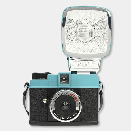 Lomography Diana Mini Camera With Flash