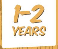 1-2 Years