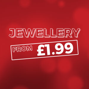 JEWELLERY - From £1.99
