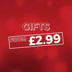 GIFTS - From £3.99