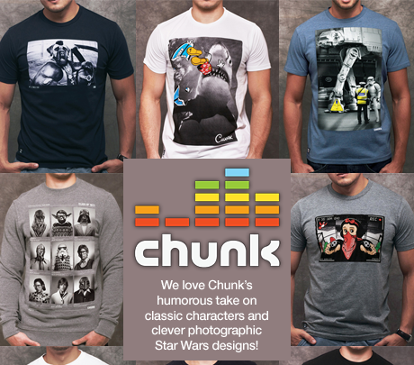 Brand New Chunk Clothing